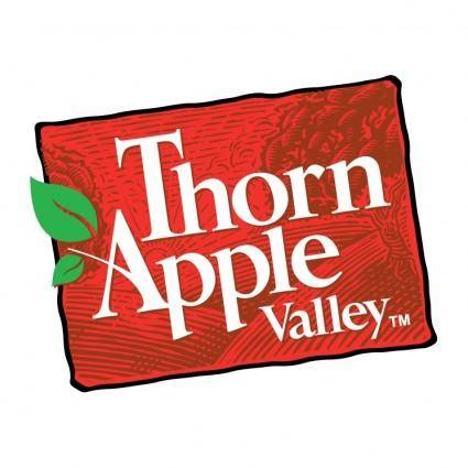 free vector Thorn apple valley 0