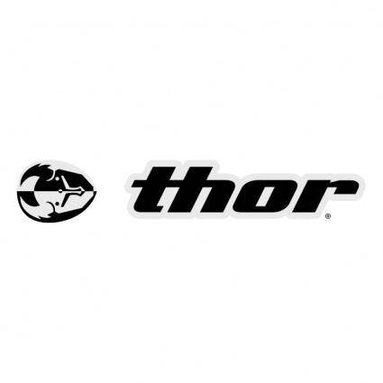 free vector Thor