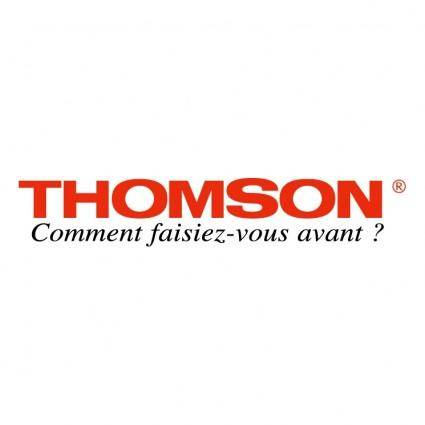 Thomson 4