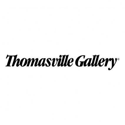 Thomasville gallery