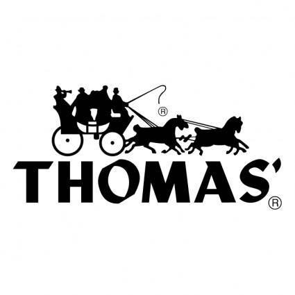 free vector Thomas 1