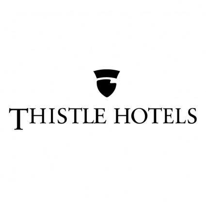 Thistle hotels 0