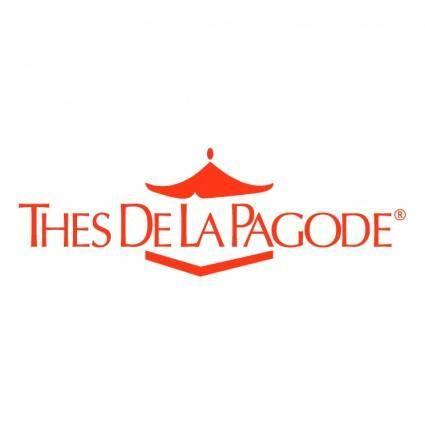 Thes de la pagode