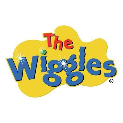 free vector The wiggles