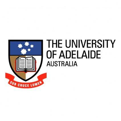 free vector The university of adelaide 0