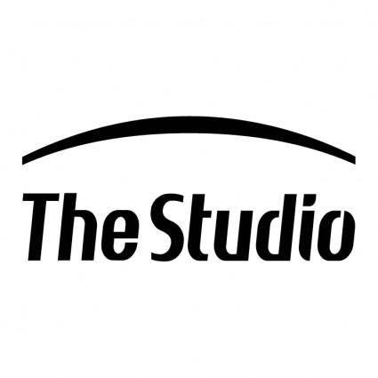 free vector The studio 1