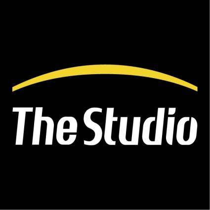 free vector The studio 0