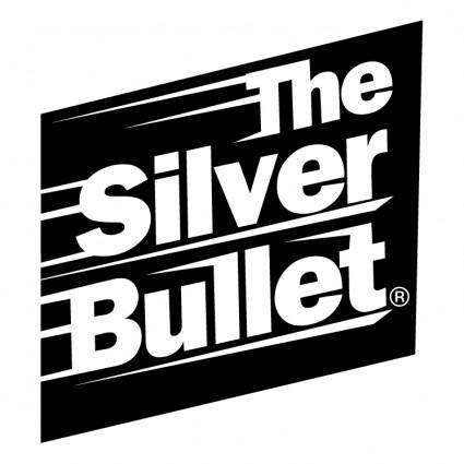 free vector The silver bullet