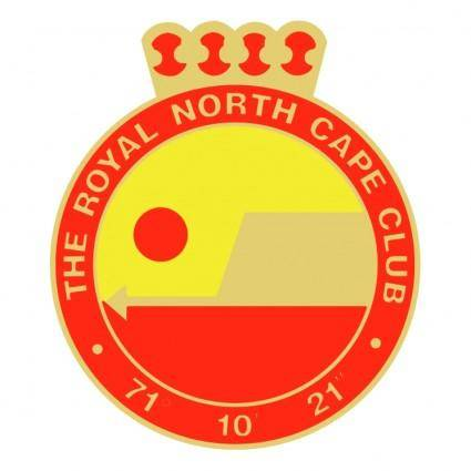 The royal north cape club
