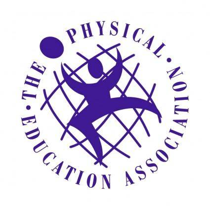 free vector The physical education association