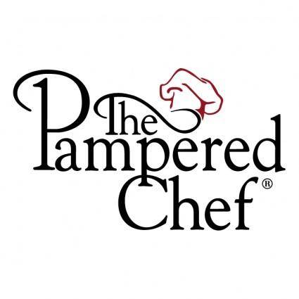 free vector The pampered chef 1