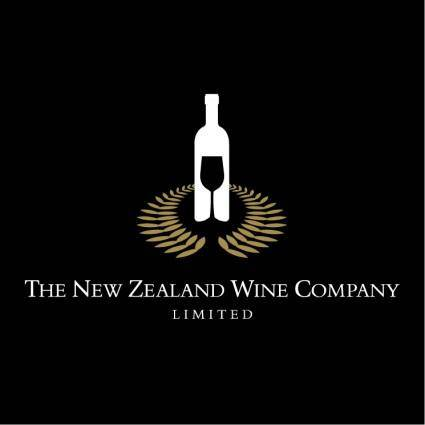 The new zealand wine company