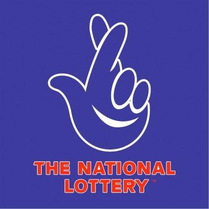 The national lottery 1