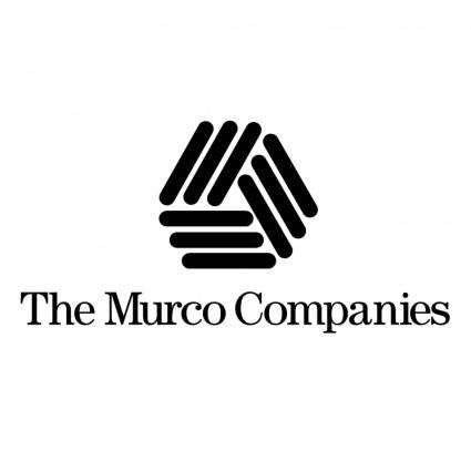 free vector The murco companies