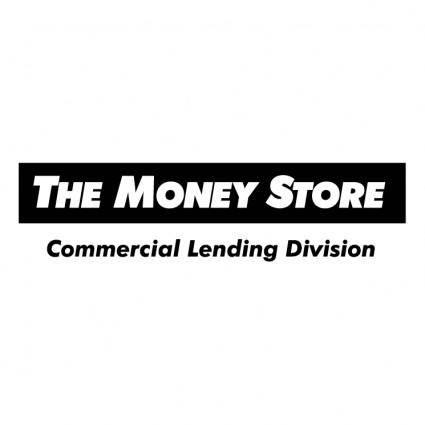 The money store 0