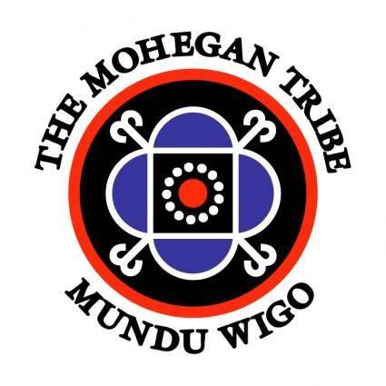 The mohegan tribe mundu wigo