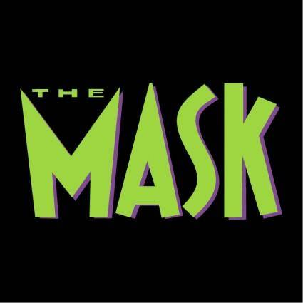 free vector The mask