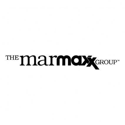 free vector The marmaxx group