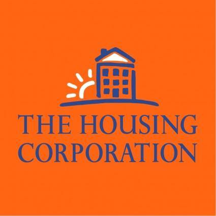 free vector The housing corporation 2