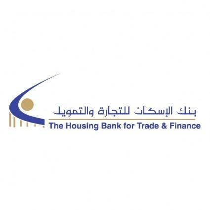 free vector The housing bank