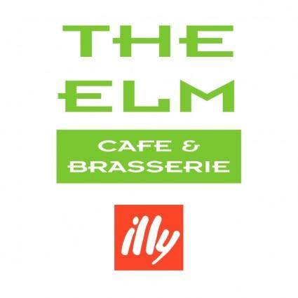 The elm cafe brasserie
