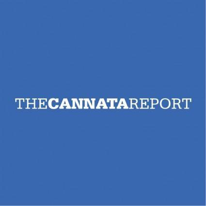 free vector The cannata report