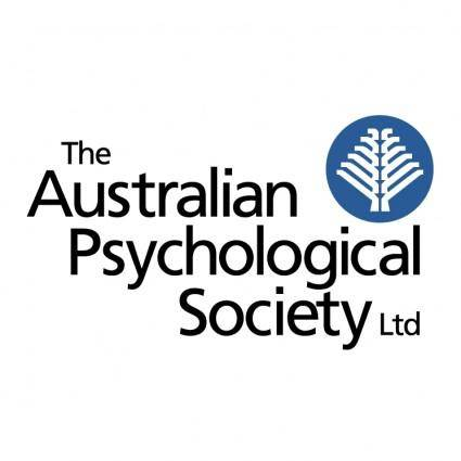 free vector The australian psychological society