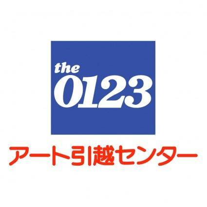 The 0123