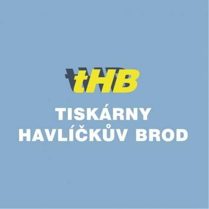 free vector Thb