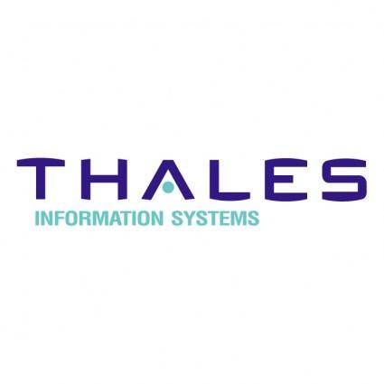 free vector Thales 1