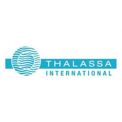 Thalassa international