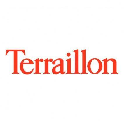 free vector Terraillon