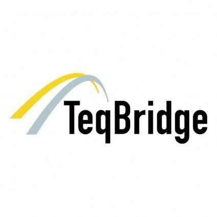 free vector Teqbridge