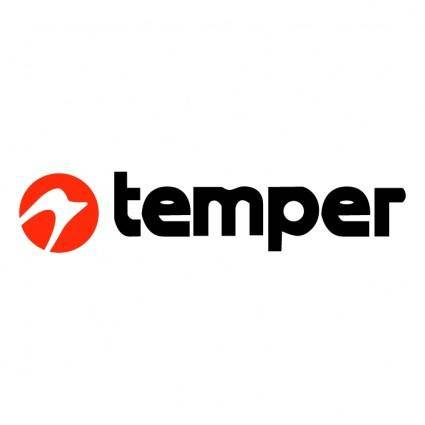 free vector Temper
