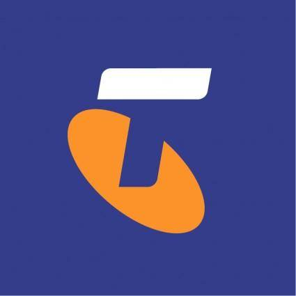 free vector Telstra 1
