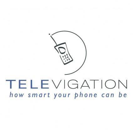 Televigation