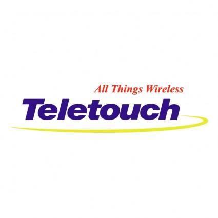 Teletouch 0