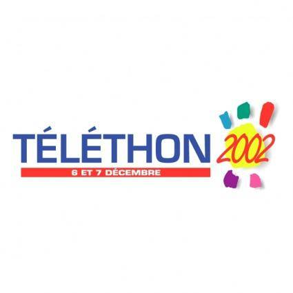 Telethon 2002