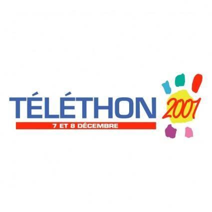Telethon 2001