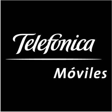 Telefonica moviles 4