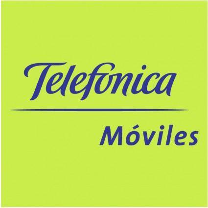 free vector Telefonica moviles 3
