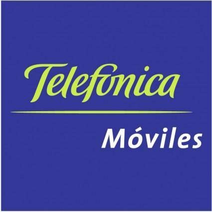 Telefonica moviles 2