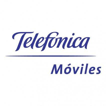Telefonica moviles 0