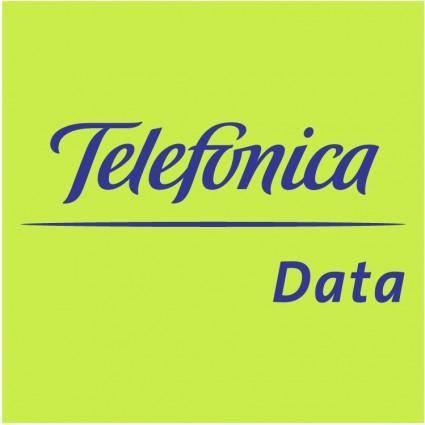 Telefonica data 2