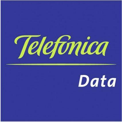 Telefonica data 1