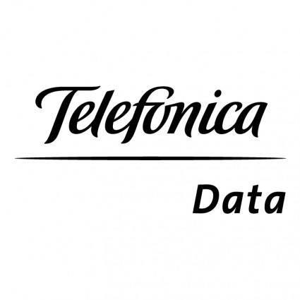 Telefonica data 0