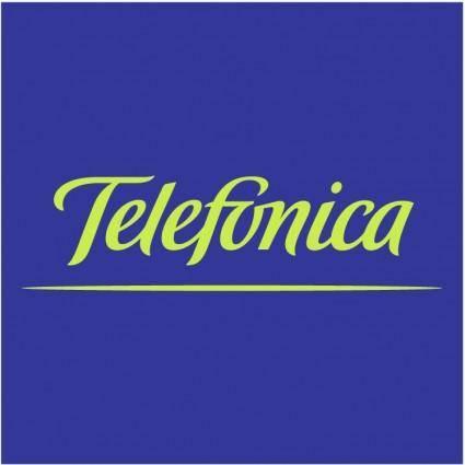 Telefonica 1