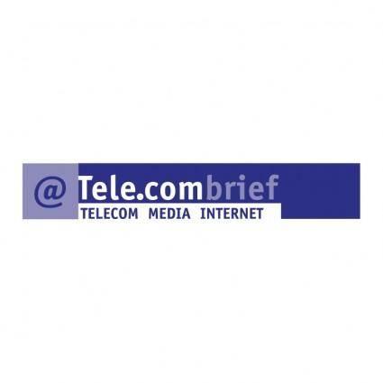 Telecombrief