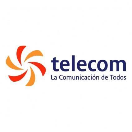 Telecom el salvador
