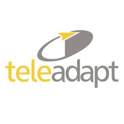 free vector Teleadapt